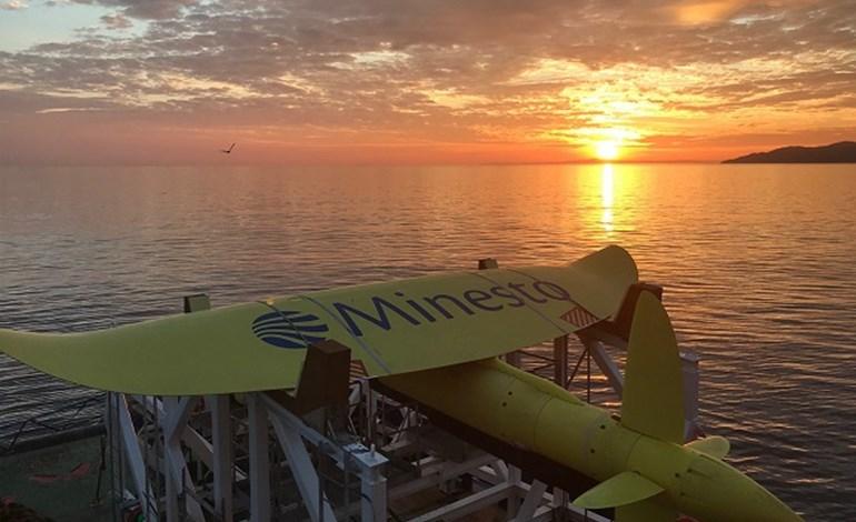 Swedish Energy Agency issues grant for Deep Green turbine technology development