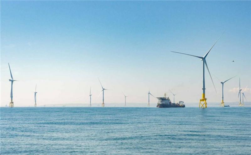 Vattenfall Cooperation With Ore Catapult Launch Offshore