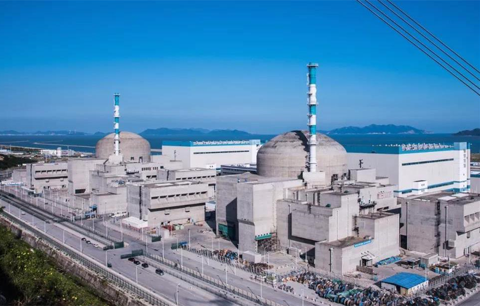 Top Ten Biggest Nuclear Power Plants in China - World-Energy