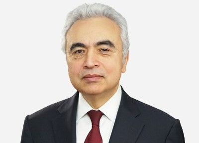 """Distributed PV's potential is breathtaking,"" says IEA's Fatih Birol"