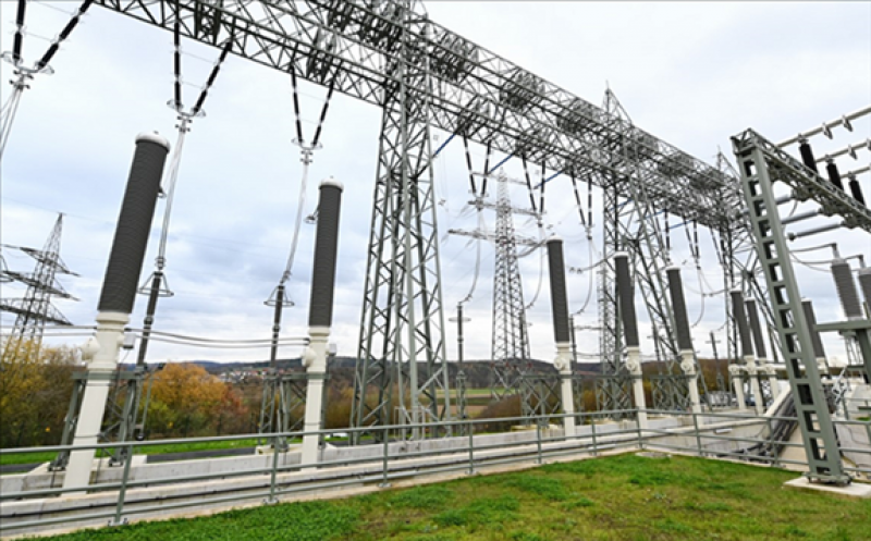 Substation in central Germany completes upgrade after five years