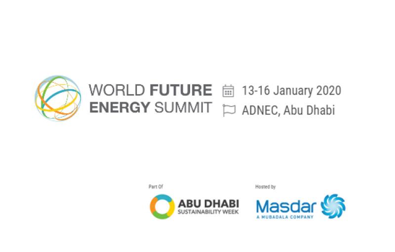 World Future Energy Summit 2020