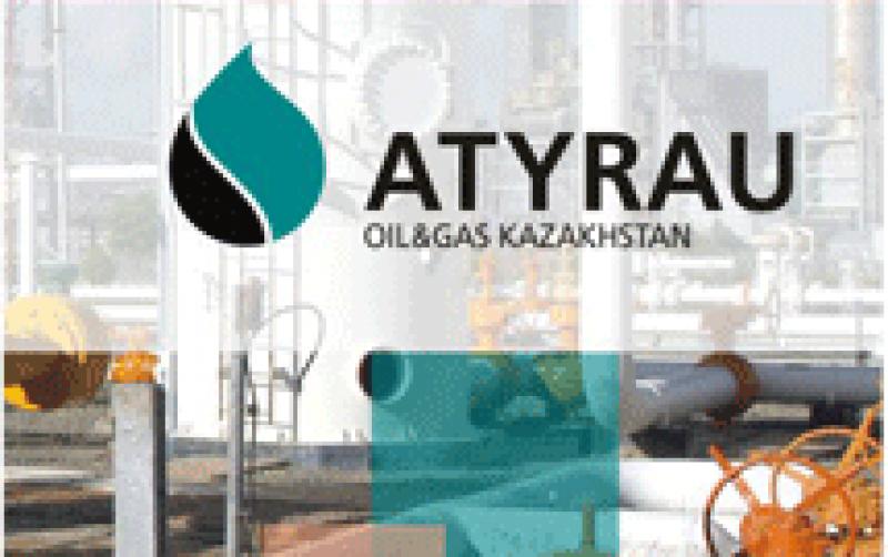 ATYRAU OIL&GAS EXHIBITION 2020