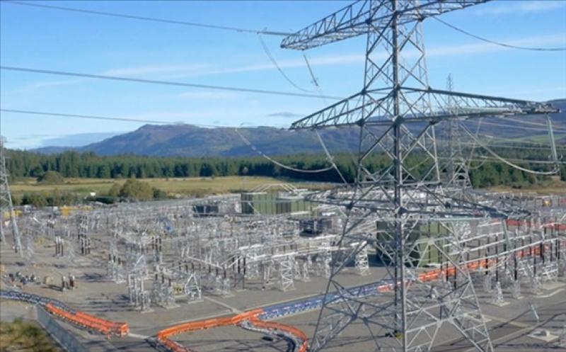 SSEN Submits Scots Grid Masterplan