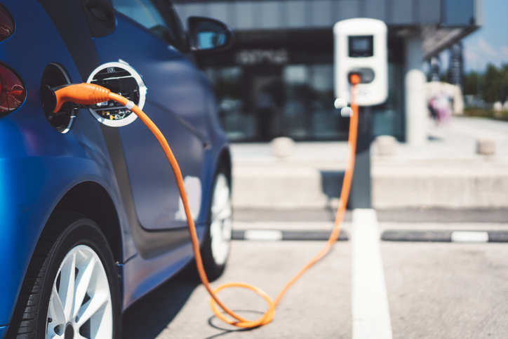 Delhi Cabinet approves Electric Vehicle Policy