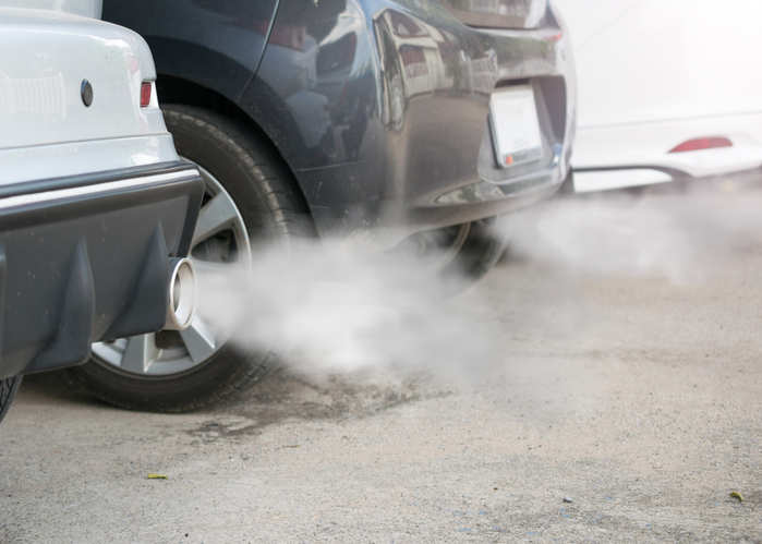 'Novel CO2 capturing tech may cut vehicle emissions by 90 per cent'