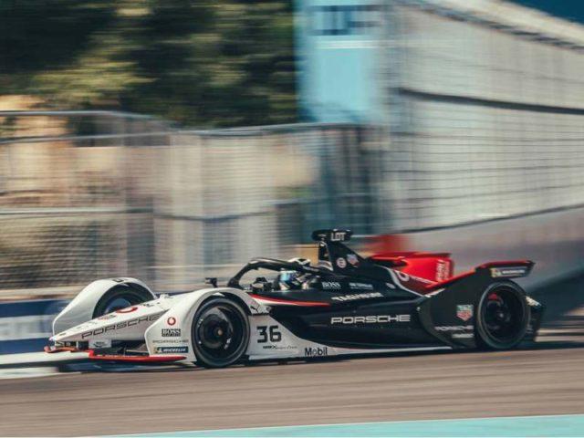 Photo credit: Porsche Newsroom