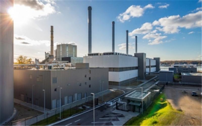 Flexible Gas CHP Sets New Standards in Northern German City of Kiel