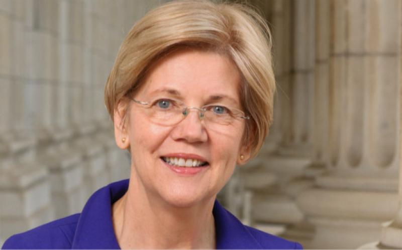 Warren's $3 Trillion Climate Change Plan