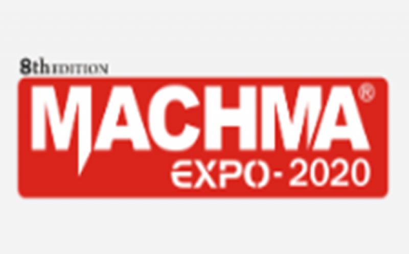 MACHMA Expo