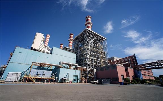 Tirreno Power's 1200 MW Torrevaldaliga Sud power plant