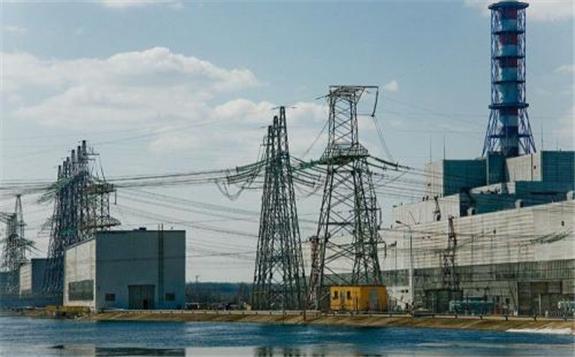 Equipment Installation Begins at Russia's Kursk II NPP