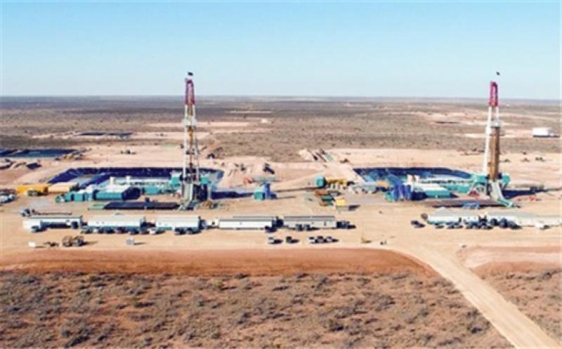 Occidental Petroleum Buffett