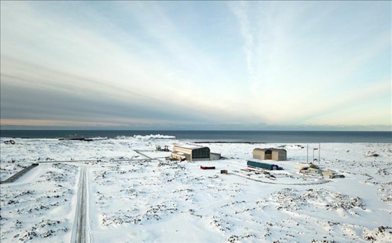 Reykjanes geothermal power plant of HS Orka, Iceland (source: ThinkGeoEnergy)