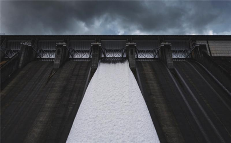 The Indian government will give $106m toward the 850MW hydroelectric project. Credit: Dan Meyers.