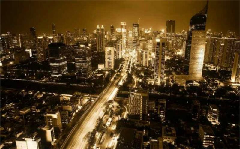 Jakarta Indonesia. Image by David Mark from Pixabay