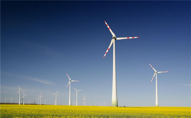 UK Aims to Increase Renewable Energy Capacity by 12GW