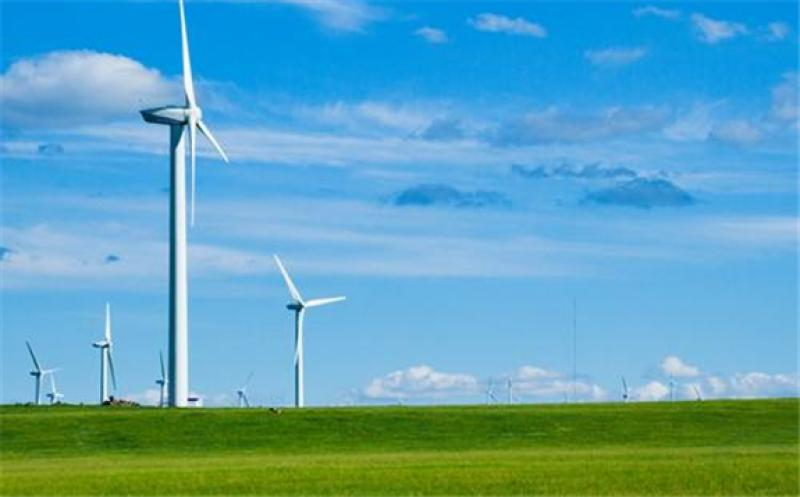 Alcazar Energy Announces Commercial Operation Of Shobak Wind Farm In Jordan