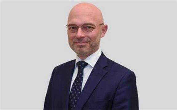 Polish Minister of Climate and Environment Michał Kurtyka (Image: Polish government)