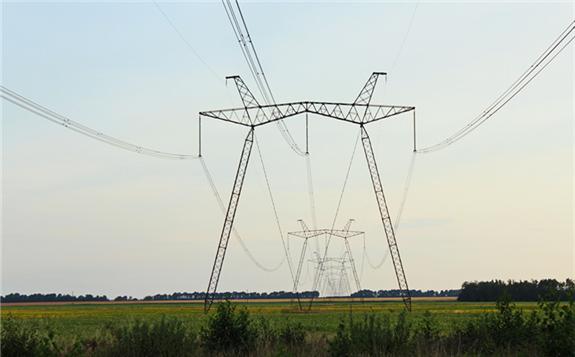 GridLiance owns 700 miles of high-voltage transmission lines. Credit: le_lo / Pixabay.