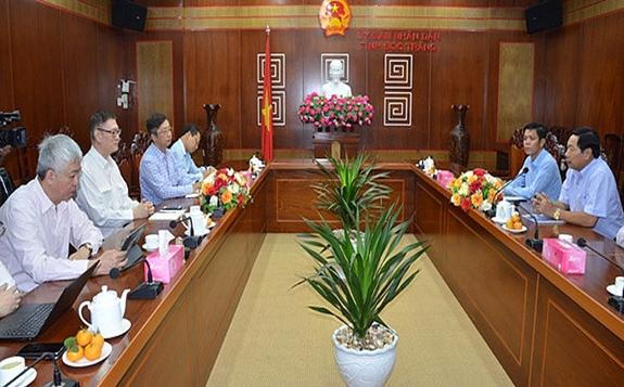 Cortesy of soctrang.gov.vn
