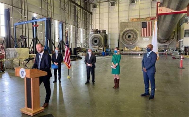Biden Administration Approves 800MW Vineyard Offshore Wind Farm