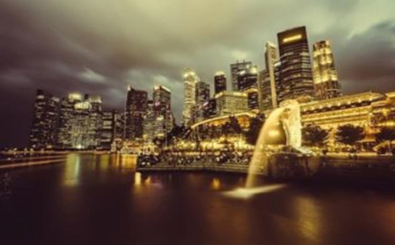 Photo (for illustrative purposes): Singapore / David Mark / Pixabay / Free for commercial use