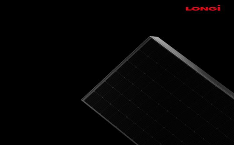 The Hi-MO N module.  Image: Longi