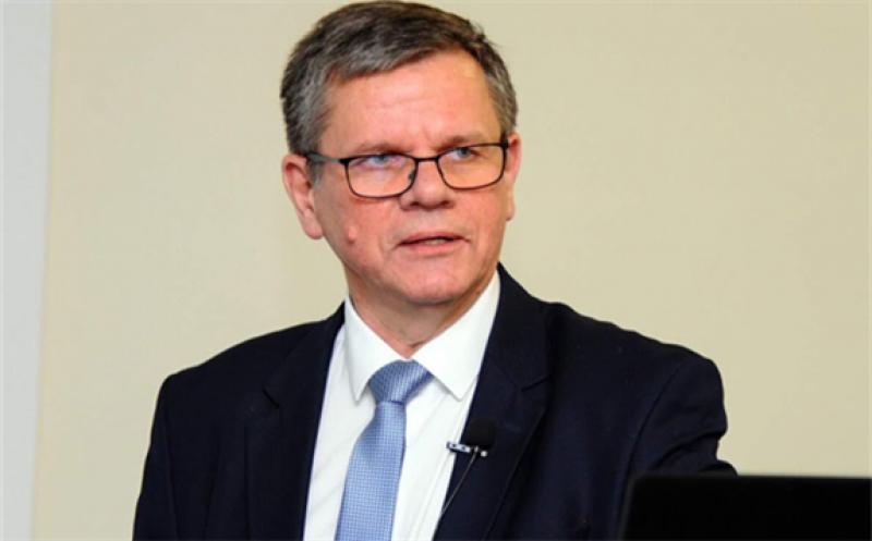 Dr Sigitas Rimkevičius