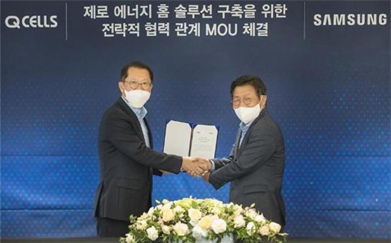 [Courtesy of Samsung Electronics]