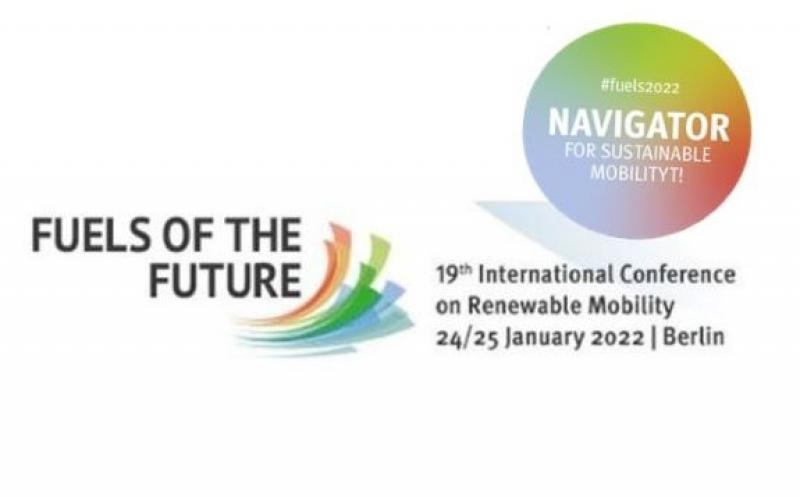 19TH INTERNATIONAL CONFERENCE ON RENEWABLE MOBILITY