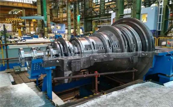 Image credit:Doosan Škoda Power
