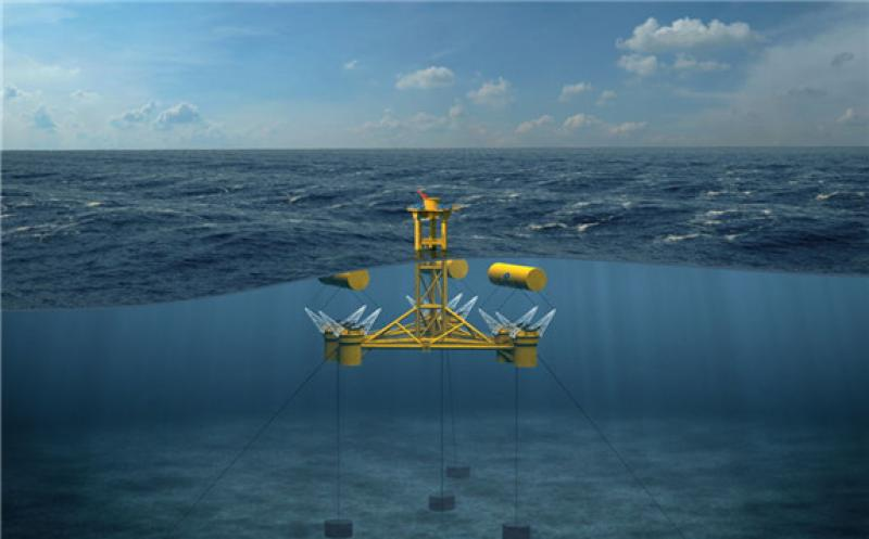 University Researchers Win Grant to Advance Wave Energy in Thailand
