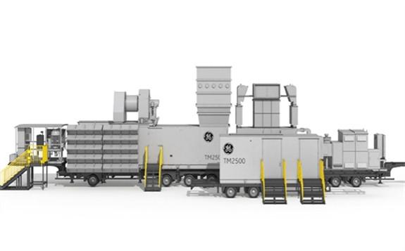 Image: GE Gas Power