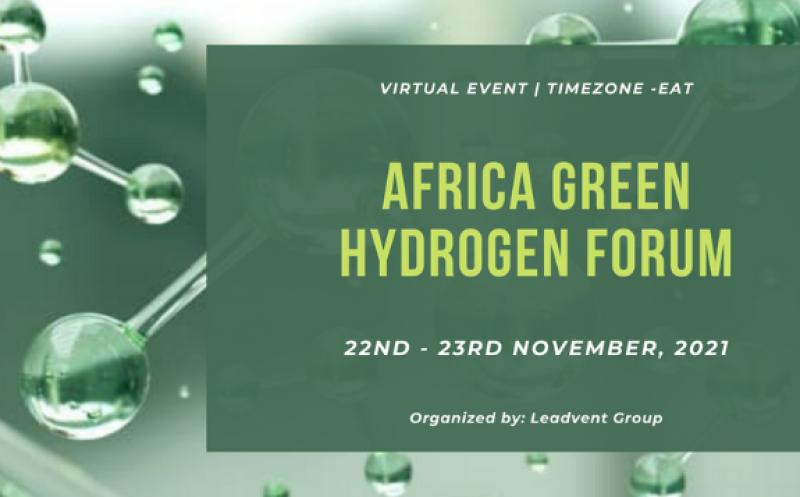 Africa Green Hydrogen Forum