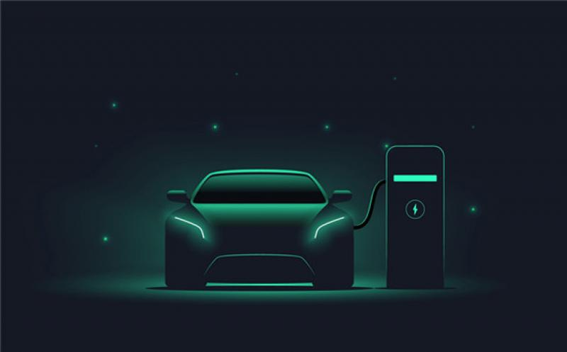 Electric Vehicle Sales Surge in 2021