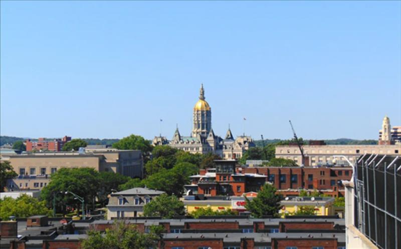Connecticut Losing Ground on Building Emissions Despite Efficiency Programs