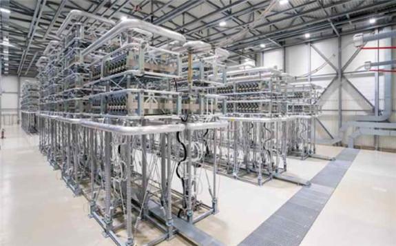Siemens Energy and Sumitomo to Partner on Irish-UK Interconnector