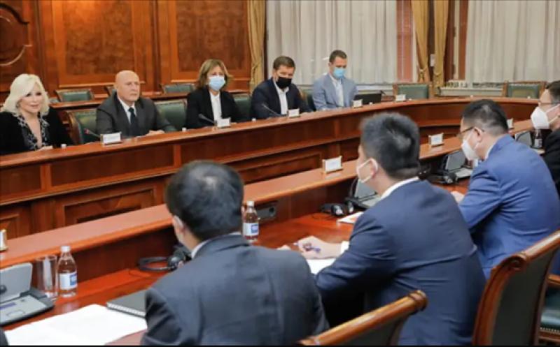 PowerChina Plans to Enter European Green Energy Market via Serbia