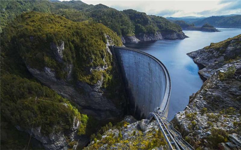 Australia's Tasmania Targets Net-Zero Emissions by 2030