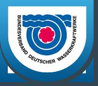 Bundesverband Deutscher Wasserkraftwerke (BDW) e.V.